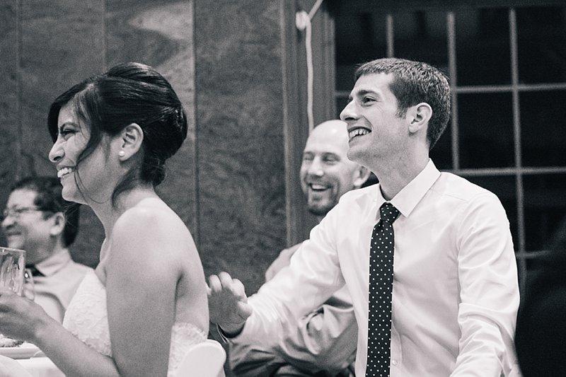 Martha + Adam, Tilden Park Brazilian Room Wedding
